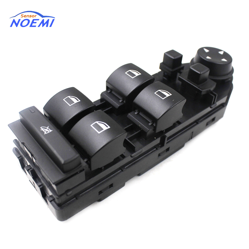 YAOPEI For BMW E83 Driver Window Lifter Mirror Switch Control Unit OEM 61313414355 6131-3414-355 front left electric power window lifter master control switch for bmw 61319241915 6131 9241 915
