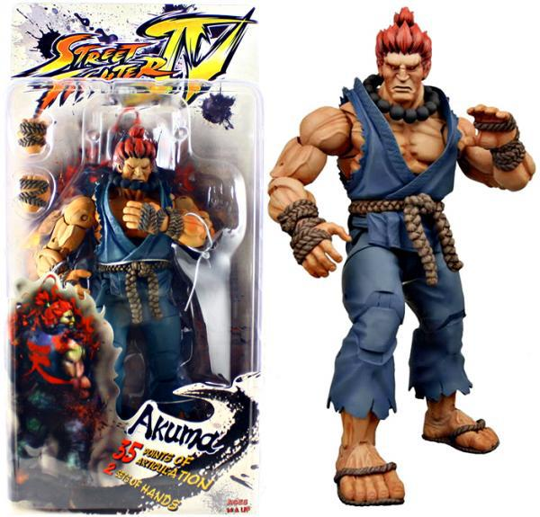 [Tópico Oficial] Últimas Compras/Aquisições - Página 7 Free-Shipping-NECA-Street-Fighter-IV-Game-Toy-Gouki-Akuma-Action-Figure-Toy-Doll