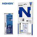Top Quality NOHON Battery Real Capacity 2300mAh For Huawei Honor 3C HB4742AORBC G730 With Retail Package
