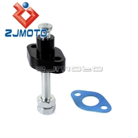 Manual Cam Timing Chain Tensioner For Suzuki ATV ALT125 ALT185 LT F160 LT F230 LT4WD LT125 LT160 LT185 LT230 LT250S LTA/LTF 400