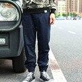 Мужчины Брюки Весна 2016 Осень, военный Камуфляж Хип-Хоп Мода Бренд брюки Досуг брюки прилива брюки Плюс Размер 29-42