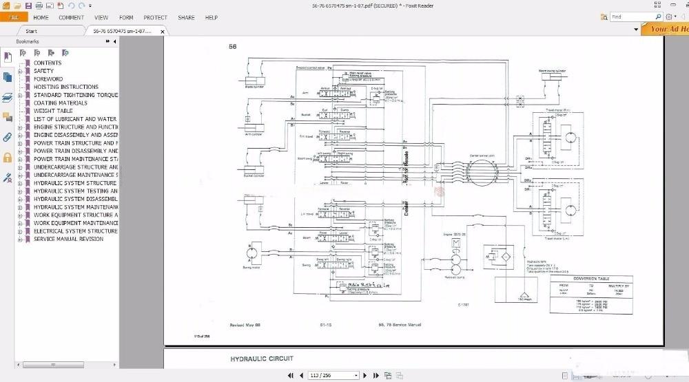 wiring diagram bobcat ct120 for sale diagram  u2022 wiring