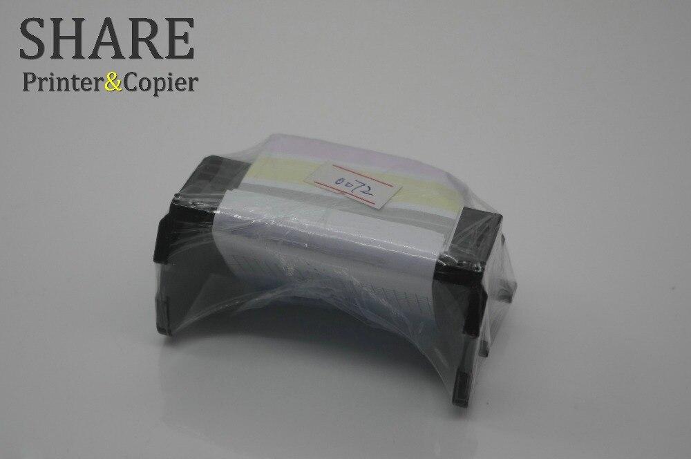 """""""alleen Zwarte Printkop Werk"""" Qy6-0072 Printkop Voor Canon Ip4600 Ip4680 Ip4700 Ip4760 Mp630 Mp640"""