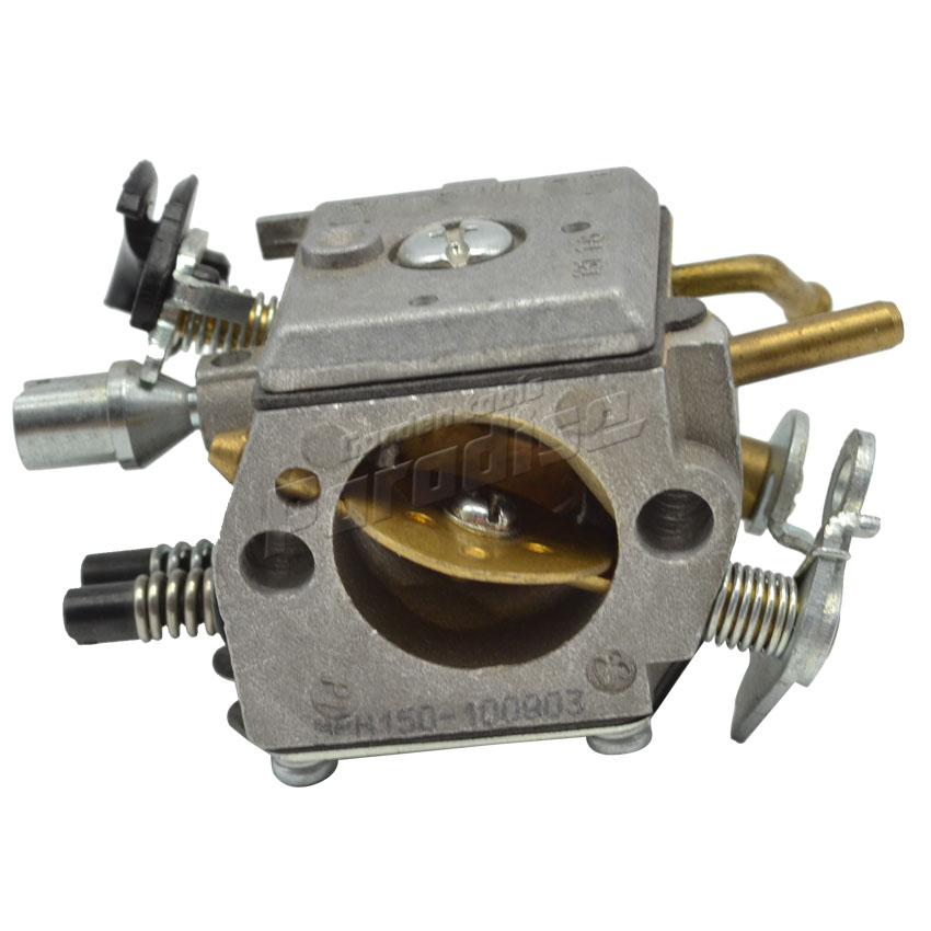 HUS365 371 372 65CC 72CC Big Power Chainsaw Carburetor Adjustment Free Shipping bahco hus 1 0 650 туристический топор