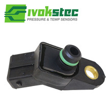 Brand New Manifold MAP Sensor For Citroen XM ZX Saxo Xantia Berlingo Xsara 1.4 1.6 1.8 2.0 19209H 0261230012 0 261 230 012