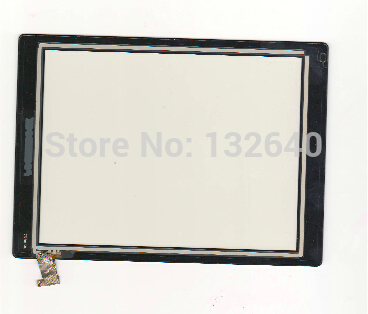 Original Touch Screen Digitizer Glass Replacement for PocketBook IQ 701