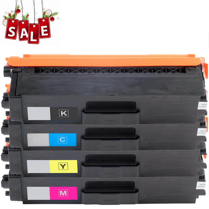 Hot 1 PC TN310 TN340 TN320 TN340 TN370 Toner Cartridge for Brother HL 4150CDN HL 4140CN
