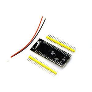 Image 4 - פרו ESP32 WIFI & bluetooth לוח 4 mb פלאש שבב borad עם קו