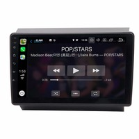 9 Android 8.0 Quad Core PX3 DVD Multimedia GPS Navigation For Suzuki Wagon R X5 2017 2018 Multimedia Player