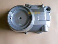 STARPAD For Motorcycle Parts 110 Horizontal automatic clutch side cover Cub Horizontal 110 large automatic clutch cover