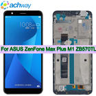 Black LCD For Asus Z...
