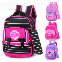 kids schoolbag for girls orthopedic waterproof backpack satchel mochila children travel bolsa infantil mochila escolar sac a doc