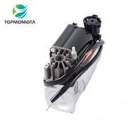 Air Suspension Compressor for BMW E39 E65 E66 E53 Air Ride Pump OEM 37226787616