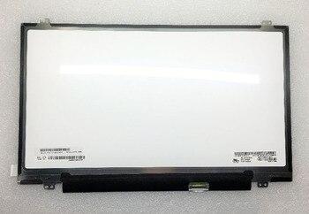 "14.0"" IPS Laptop Matrix For Lenovo Thinkpad E460 FRU 04X4807 P/N SD10F28496 LCD Screen 1920X1080 FHD 30 Pins Matte Panel"