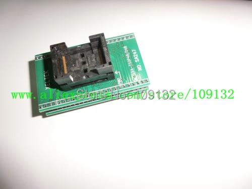 Электрические контакты TSOP48 DIP48 TNM5000 Xeltek