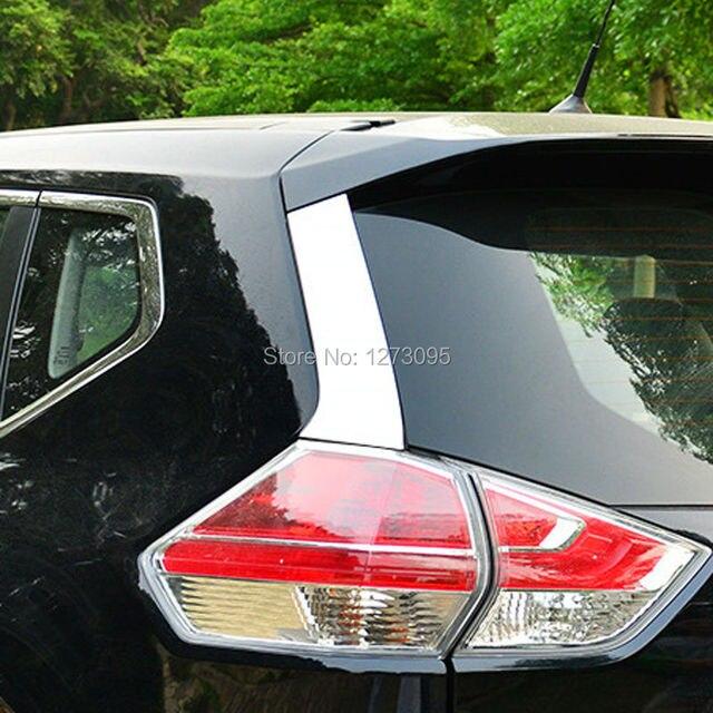 a5aa165be36 2 pcs ensemble Accessoires fit pour 2014 2015 2016 Nissan X