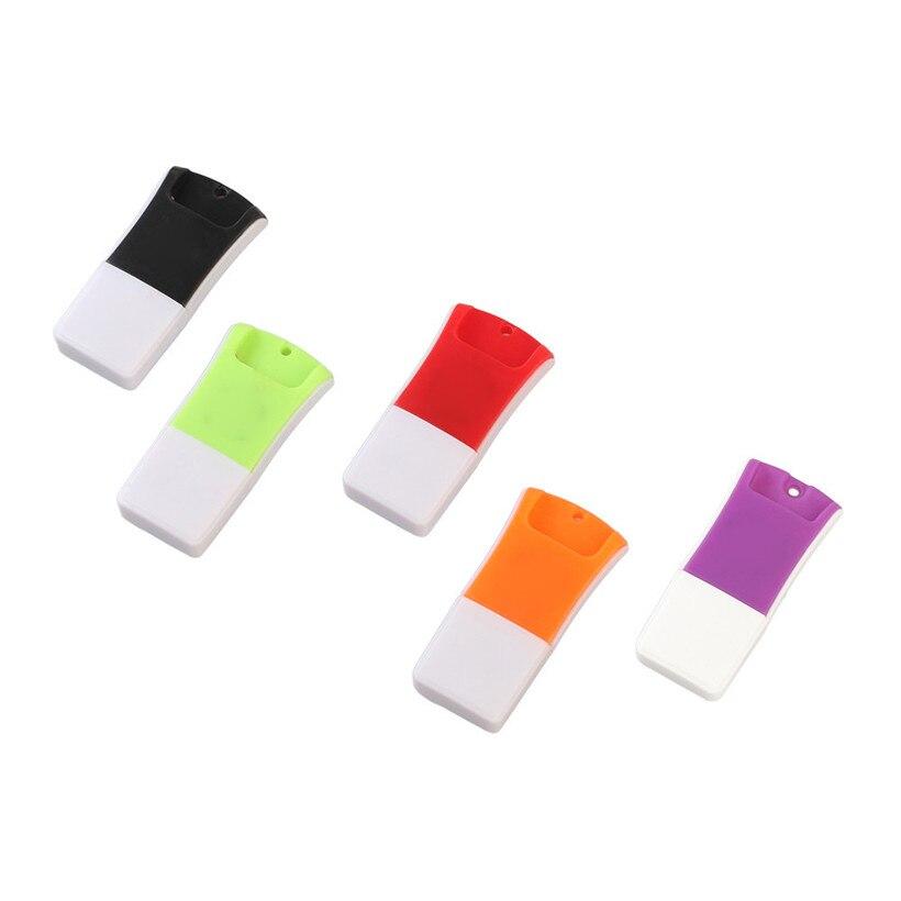 Micro USB 2,0 Мини-считыватель карт ридер SD TF T-Flash высокоскоростной портативный Прямая поставка 0817