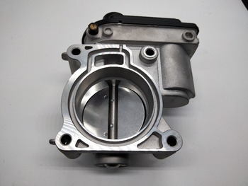 Throttle Body Assembly Untuk FORD C-MAX FOCUS MONDEO YP4F9U9E926AC 1537636 1362955 1444984 4M5G9F991EC 4M5G9F991FA 4M5G9F991ED