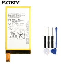 Original Replacement Battery For SONY Xperia Z3 Compact mini C4 M55W D5833 D5803 SO-02G MINI LIS1561ERPC Genuine 2600mAh