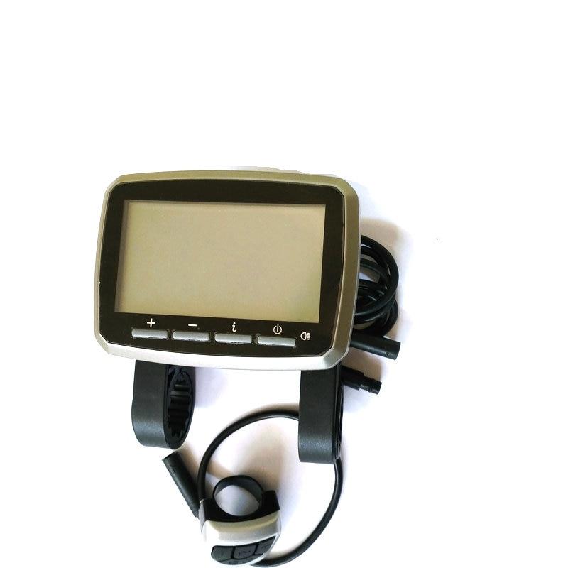Freies Verschiffen Tongsheng VLCD-5 LCD-Anzeige für mittleren - Radfahren - Foto 3