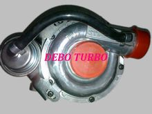 8971480750 para turbocharger Trooper,