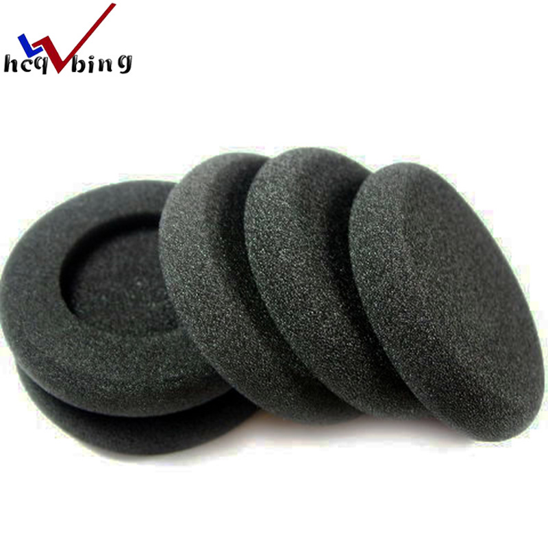 HCQWBING 6pcs/lot Replacement Earphone Ear Pad Earpads Sponge Soft Foam Cushion For Koss For Porta Pro PP PX100