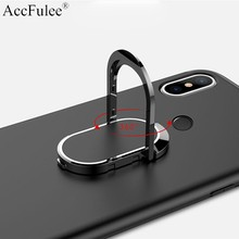 Magnetic Car Stand Holder Case For Lenovo S5 Pro Z5 K8 Plus K6 Power K5 Note K3 A6010 A6000 Case Mount Ring Cover(China)