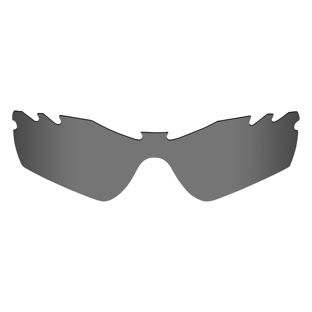 1f6635f731e Mryok POLARIZED Replacement Lenses for Oakley Radar Path Vented Sunglasses  Black Iridium-in Accessories from Apparel Accessories on Aliexpress.com
