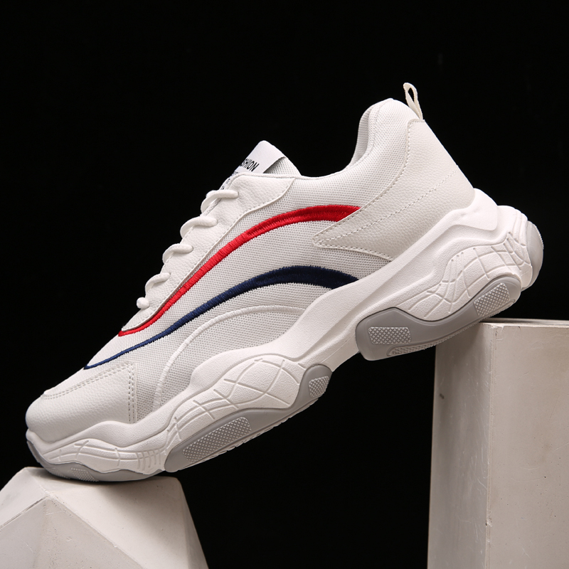 Original Brand Men Basketball Shoes Desert Rat 500 Trainers Ultras Massage Outdoors Sports Boost Sneakers Max Size 44
