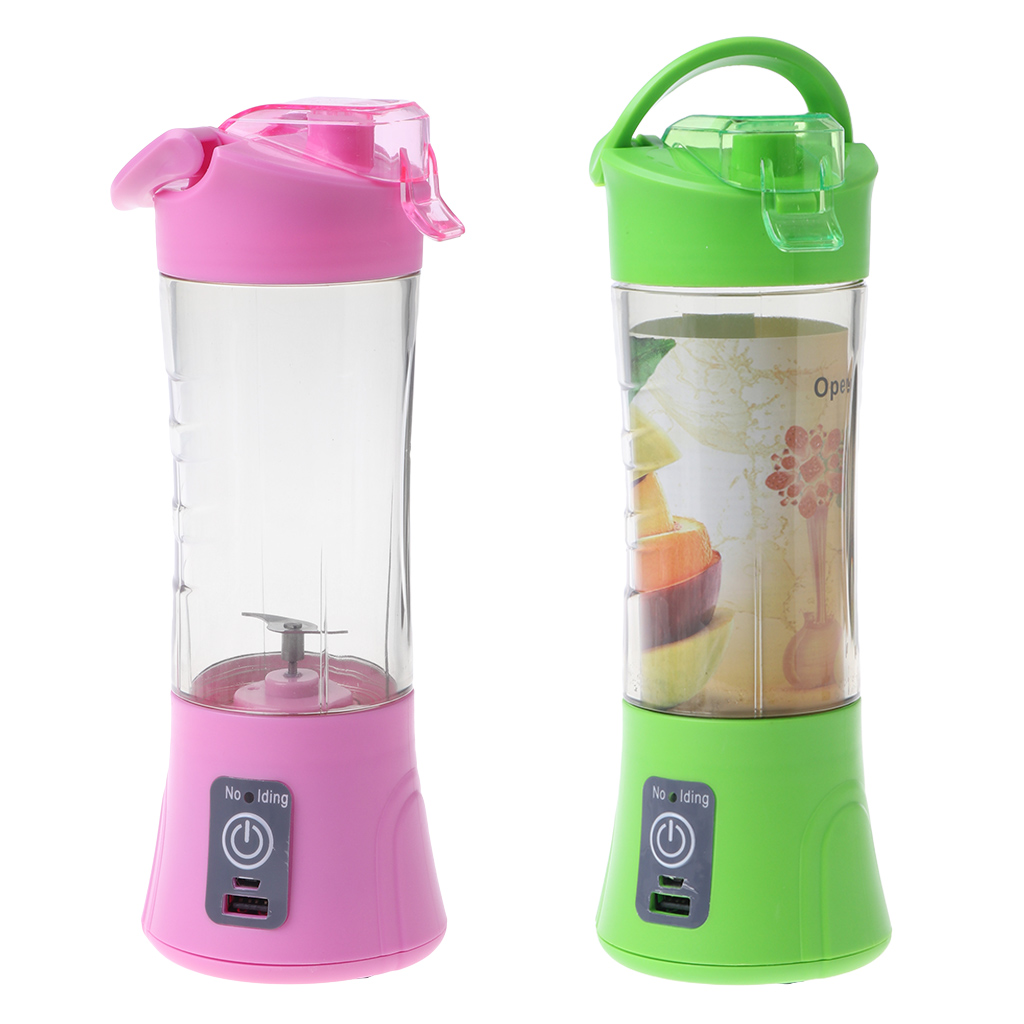 USB Mini Juicer Handheld Extractor Squeezer Smoothie Maker Blender Cup PortableUSB Mini Juicer Handheld Extractor Squeezer Smoothie Maker Blender Cup Portable
