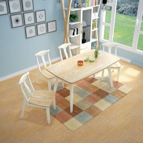 Esstische Und Stuhle Set Esszimmer Set Esstisch Mobel Wohnmobel