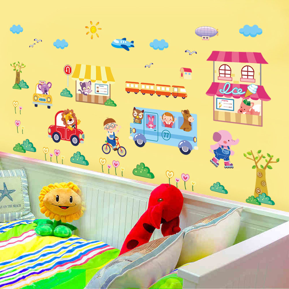 Contemporary Lalaloopsy Wall Decor Component - Wall Art Ideas ...