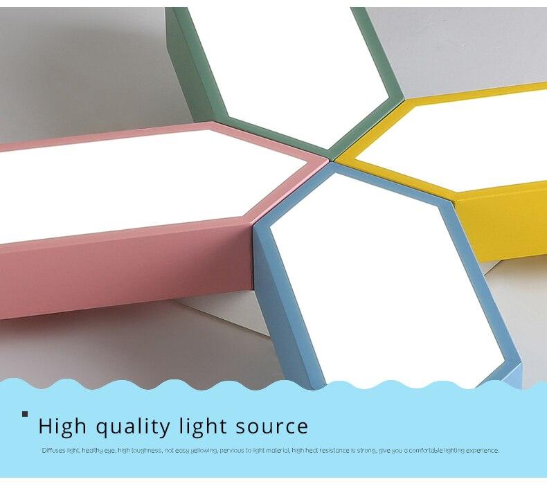 DX Kids Toy Brick Led Ceiling Lights (11)