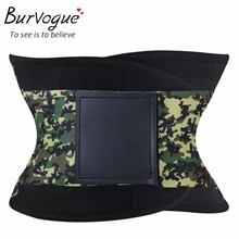 Burvogue Hot Shapers Women Body Shaper