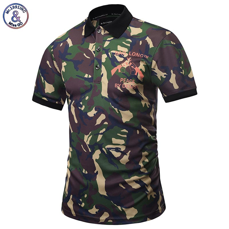 Men's Clothing Tops & Tees Gustomerd 2018 New Mens Polo Shirt Brand Men Black Contrast Color Polo Shirts Summer Casual Floral Polo Shirts Men High Resilience