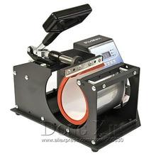 Цифровая сублимационная машина для сублимационной печати кружек 11 унций