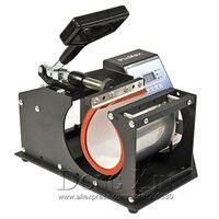 Impressão da imprensa térmica da caneca da máquina 11 oz da sublimação da caneca de digitas|machine pinball|machine cup|cup cake baking machine -