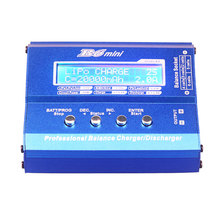 IMAX B6 mini 60W Balance Charger Discharger for RC Helicopter Car NiMh Li-ion Ni-Cd Aircraft Intelligent Battery