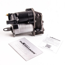 Suspensão a ar Compressor bomba Airmatic Para Mercedes-Benz-Classe S W221 216 07-13 A2213201704