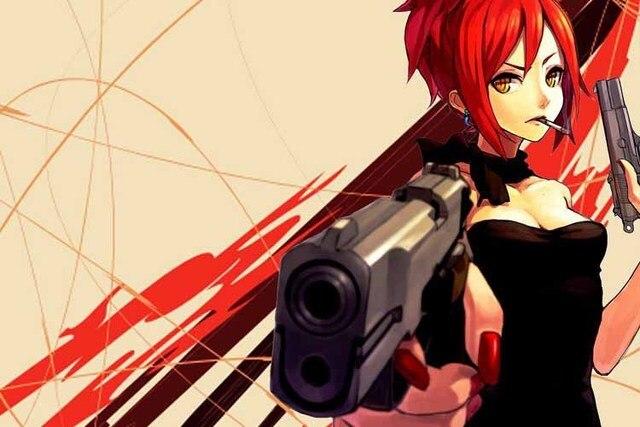 Sorry, this Redhead brand gun
