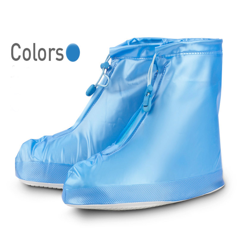 waterproof overshoes anti slip waterproof dustproof