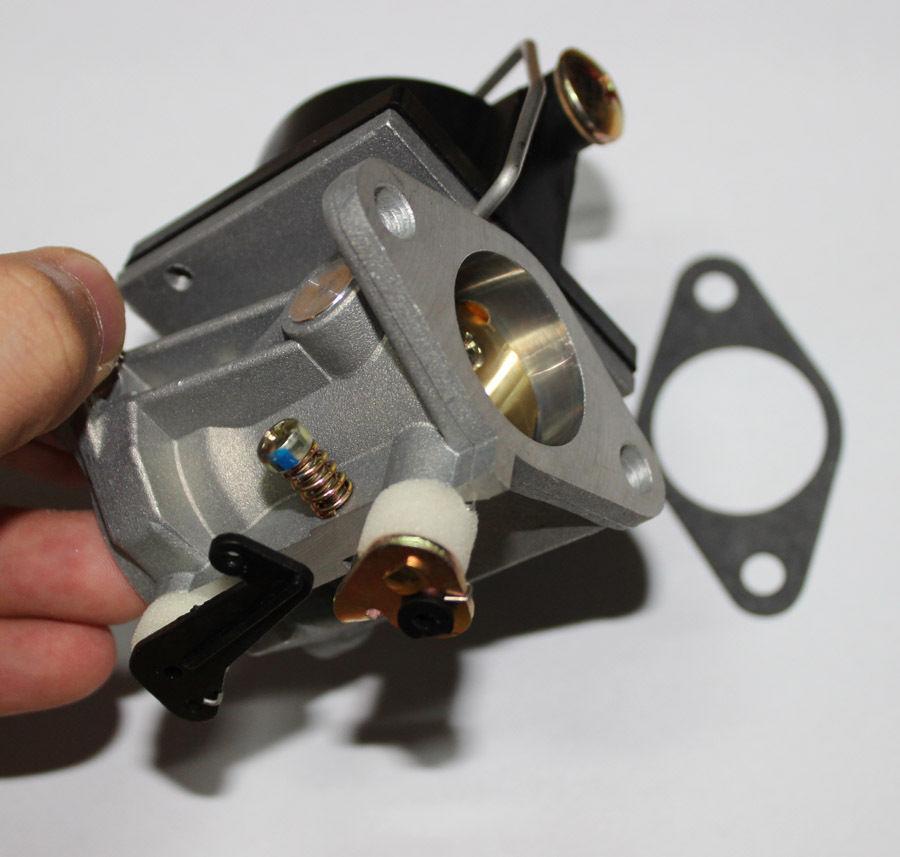 Well Value CARBURETOR urządzenie do gaźnika Tecumseh zastępuje - Akcesoria do elektronarzędzi - Zdjęcie 2