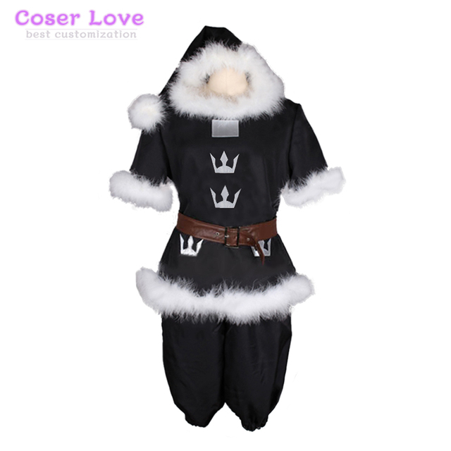 Kingdom Hearts Sora Halloween Town Costume.Us 73 32 6 Off Kingdom Hearts Sora Cosplay Carnaval Costume Halloween Christmas Costume In Anime Costumes From Novelty Special Use On
