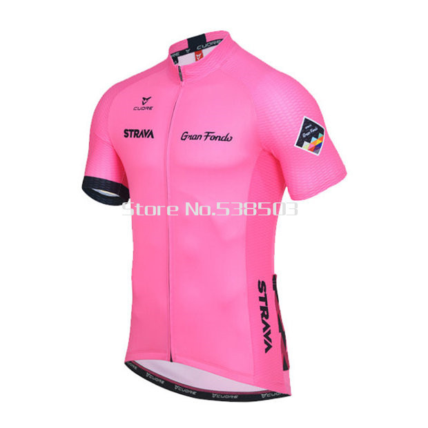 Men's Pro Summer Cycling Jersey Short Sleeve Bicycle Jerseys Maillot Ciclismo Road Bike Cycling Clothing Tops 15 Style #DX-051