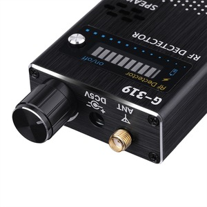 Image 2 - 안티 스파이 GPS RF 휴대 전화 신호 탐지기 장치 추적기 파인더 2G 3G 4G 통신 신호 버그에 대 한 특별 한 감지