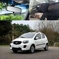 Для Geely Panda LC APP Управления Wi-Fi Car DVR Авто вождение Видеорегистратор FHD 1080 P Новатэк 96658G-датчик Парковки камера