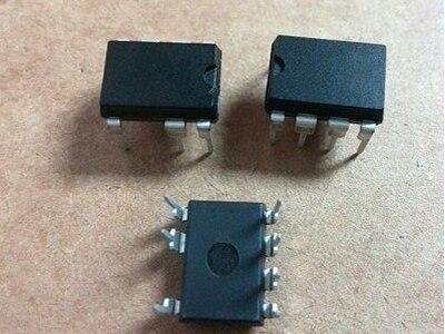 5PCS/LOT MIP289 STR-A6051M A6051 TNY288PG TNY288 DIP-7 DIP7