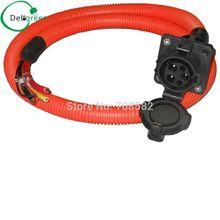 Здесь можно купить  J1772 AC inlet  32A without CABLE