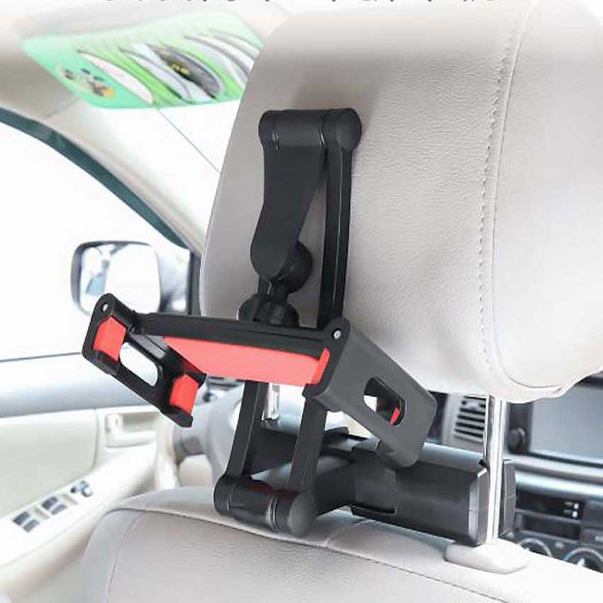 Car Headrest Ipad Bracket Rear Seat Phone Holder In Machine Game Tablet Universal Auto Accessories For From
