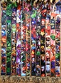 Wholesale new cartoon 50pcs/lot LEGO Marvel Super Heroes lanyards mobile phone neck key chain straps accessory L-2210